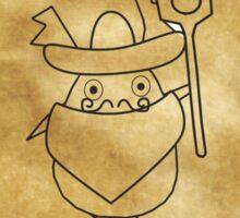 El Tokotoko Sticker