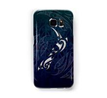 Aotearoa Moko Map Samsung Galaxy Case/Skin