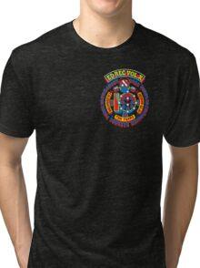 Ed Rec Vol.X Tri-blend T-Shirt