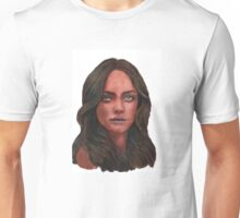 Amanda Seyfried - as Pocahontas Unisex T-Shirt