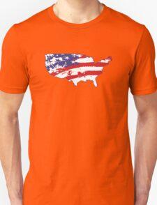 Graffiti America T-Shirt