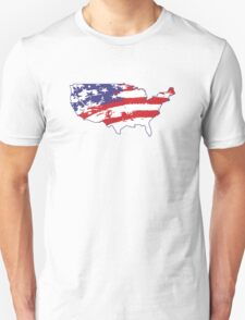Graffiti America T-Shirt