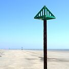 West Wittering Beach by Steve