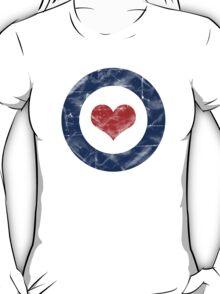 Air Force Love T-Shirt