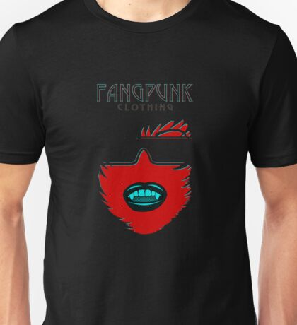 Fangpunk Clothing 3D Unisex T-Shirt
