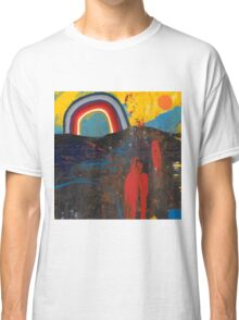 Number 2 (Rainbow Series) Classic T-Shirt