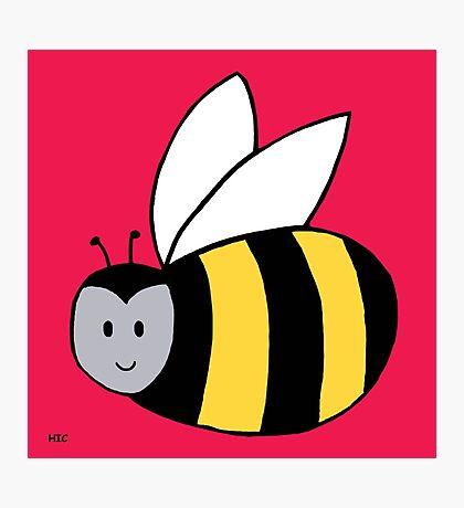 buzz honeydew Photographic Print