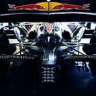 Red Bull Racing F1 by Tom Clancy