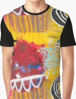 Look To The Rainbow #2. Graphic T-Shirt