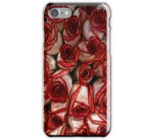 Roses, Roses, Roses iPhone Case/Skin