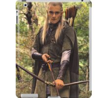 Legolas (iPad/iPhone/iPod) iPad Case/Skin