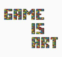 Game is art2 by theduc