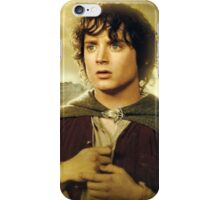 Frodo (iPad/iPhone/iPod) iPhone Case/Skin