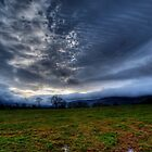 Rippled Skies by gardencottage