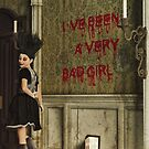 Bad Alice by Liam Liberty
