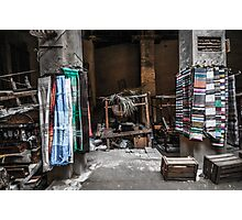 reportage-morocco 2 Photographic Print