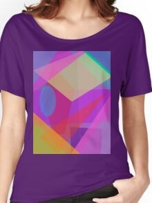 Rainbow Does Have the Eighth Color Women's Relaxed Fit T-Shirt