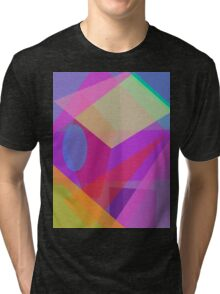 Rainbow Does Have the Eighth Color Tri-blend T-Shirt
