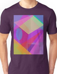 Rainbow Does Have the Eighth Color Unisex T-Shirt