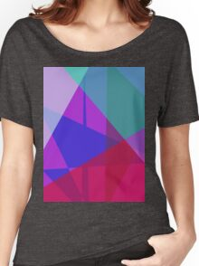 Looking Out Women's Relaxed Fit T-Shirt