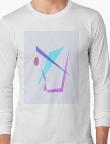 Icy Long Sleeve T-Shirt