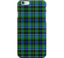 02334 King County, Washington Fashion Tartan Fabric Print Iphone Case iPhone Case/Skin