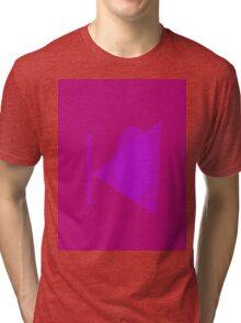 Sound Tri-blend T-Shirt