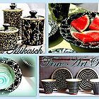 Fine Art Pottery by Britta Mikasch by The Creative Minds