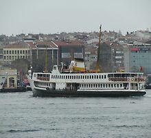 Kadıköy,Istanbul by rasim1