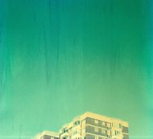 Morecombe High Rise by Nathan Pendlebury