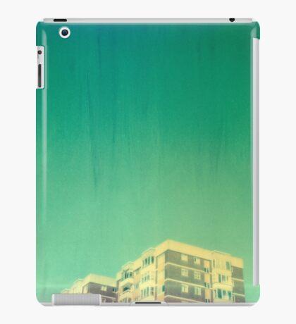 Morecombe High Rise iPad Case/Skin