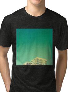 Morecombe High Rise Tri-blend T-Shirt