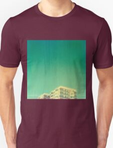 Morecombe High Rise Unisex T-Shirt