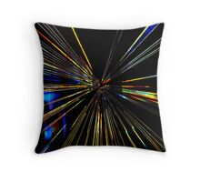 Untitled One .. Throw Pillow