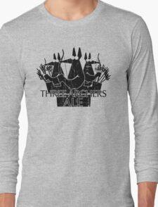 Three Archers Ale Long Sleeve T-Shirt