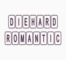 Diehard Romantic by aforceofnature