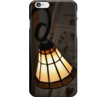 Lamp iPhone Case/Skin