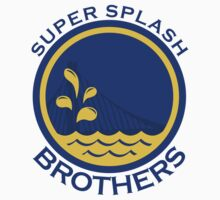 Super Splash Brothers by pg-flow