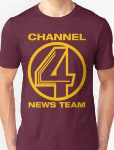 Channel 4 News Team Shirt T-Shirt