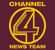 Channel 4 News Team Shirt Unisex T-Shirt