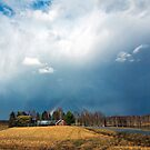 Thunder, central Finland by ilpo laurila