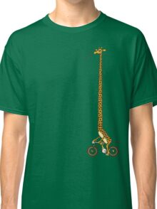 Long Bike Ride Classic T-Shirt
