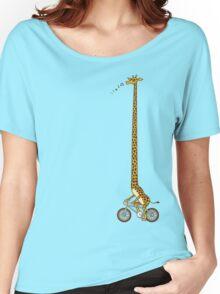 Long Bike Ride Women's Relaxed Fit T-Shirt