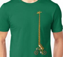 Long Bike Ride Unisex T-Shirt