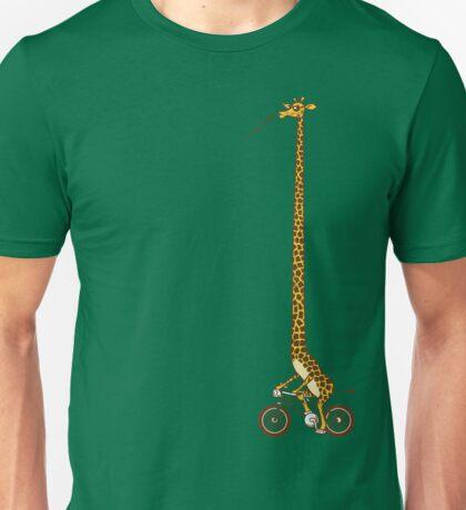 Long Bike Ride Unisex T-Shirt