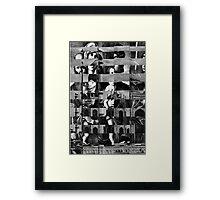 Christ child 30. Framed Print