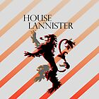 House Lannister by hollygordon