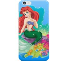 Under the Sea! iPhone Case/Skin
