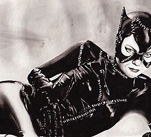 catwoman by dollface87