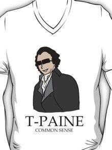 T-Paine & Common Sense T-Shirt